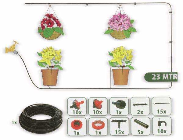 Pflanzen-Bewässerungssystem, 71-teilig - Produktbild 3