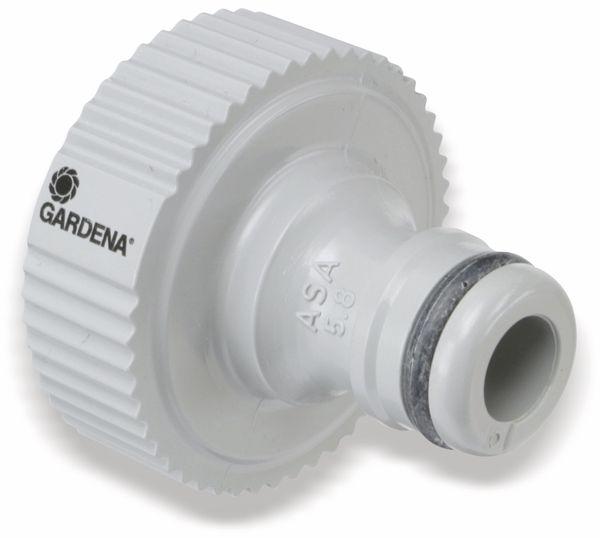 """Hahnstück GARDENA 902-50, 33,3 mm, G 1"""" - Produktbild 1"""