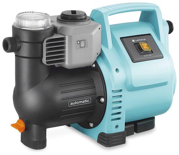 Hauswasserwerk GARDENA Classic 3500/4E
