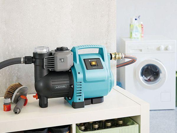 Hauswasserwerk GARDENA Classic 3500/4E - Produktbild 2