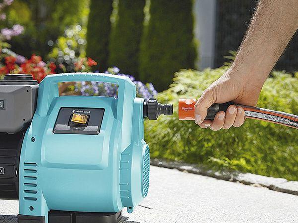 Hauswasserwerk GARDENA Classic 3500/4E - Produktbild 3