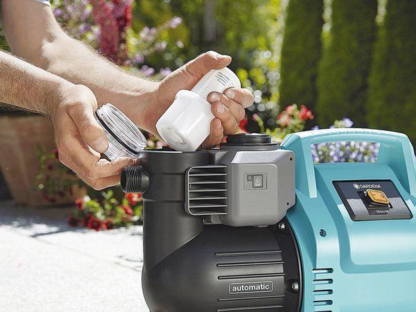 Hauswasserwerk GARDENA Classic 3500/4E - Produktbild 4