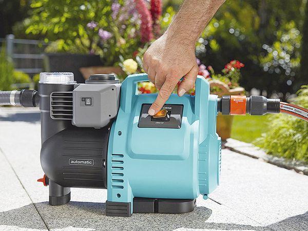 Hauswasserwerk GARDENA Classic 3500/4E - Produktbild 5