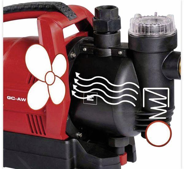 Hauswasserwerk EINHELL GC-AW 6333 - Produktbild 4
