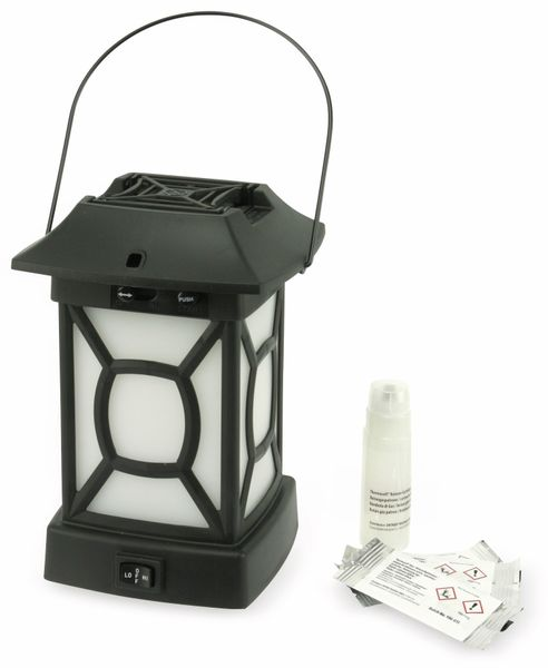 Thermacell MR-9W Insektenschutzgerät mit LED Beleuchtung - Produktbild 1