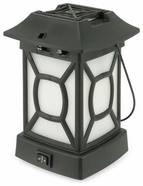 Thermacell MR-9W Insektenschutzgerät mit LED Beleuchtung - Produktbild 2