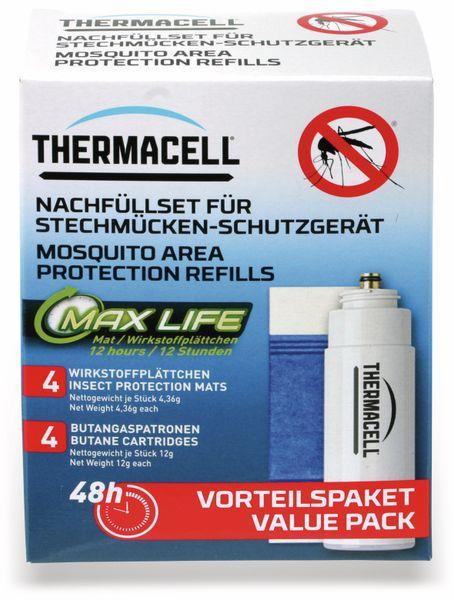 Thermacell L-4 Nachfüllpackung für Stechmücken-Schutzgerät