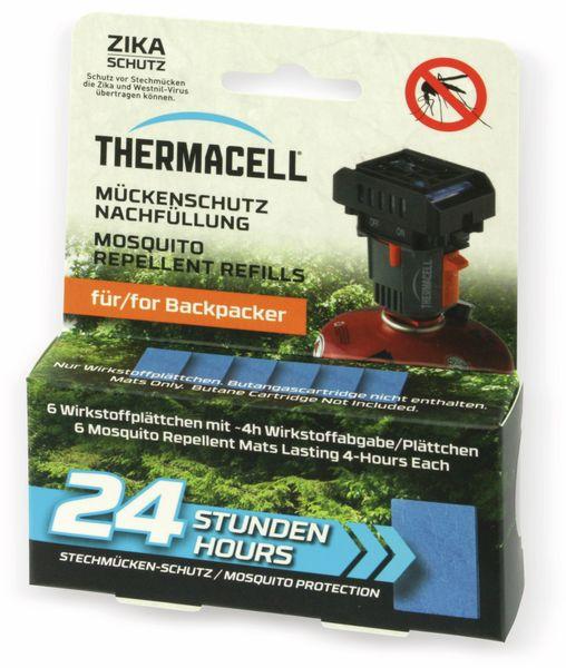 Thermacell M-24 Nachfüllpack für 24 Stunden Mückenschutz - Produktbild 1