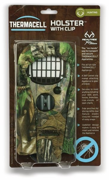 Thermacell MR-HTJ Holster Real Tree Design - Produktbild 4