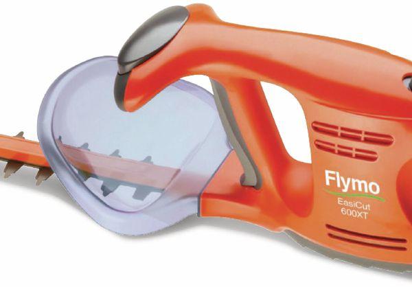 Elektro-Heckenschere EasiCut 600XT FLYMO - Produktbild 2
