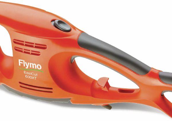 Elektro-Heckenschere EasiCut 600XT FLYMO - Produktbild 3
