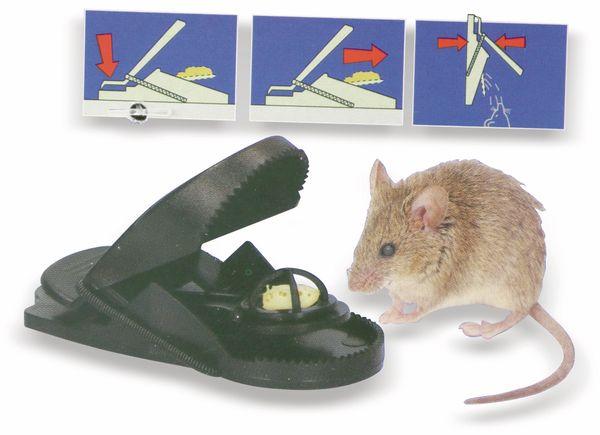 Rattenfalle GUARDN CARE 1573 - Produktbild 4