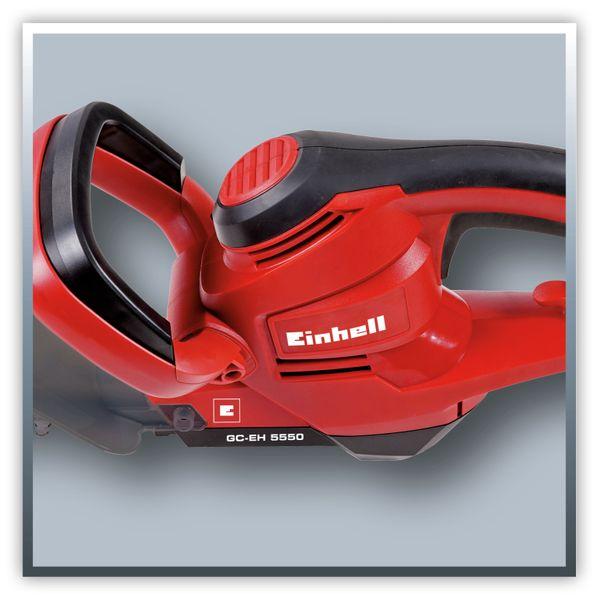 Heckenschere EINHELL GC-EH 5550, 550 W - Produktbild 2