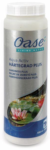 Teichpflege Oase Auqa Activ Härtegrad Plus, 500 ml