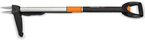 Unkrautstecher FISKARS 1020125, inkl. Powerbank 2600 mAh - Produktbild 1