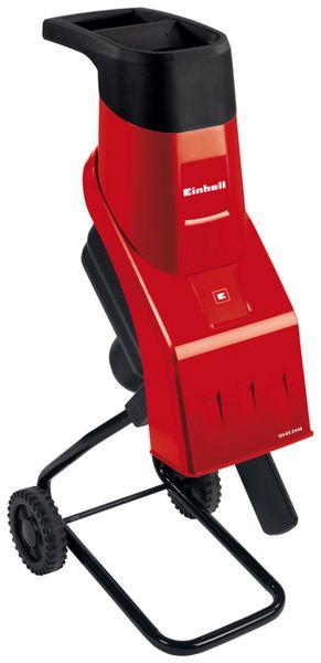 Elektro-Häcksler EINHELL 3430340, GH-KS 2440 - Produktbild 1