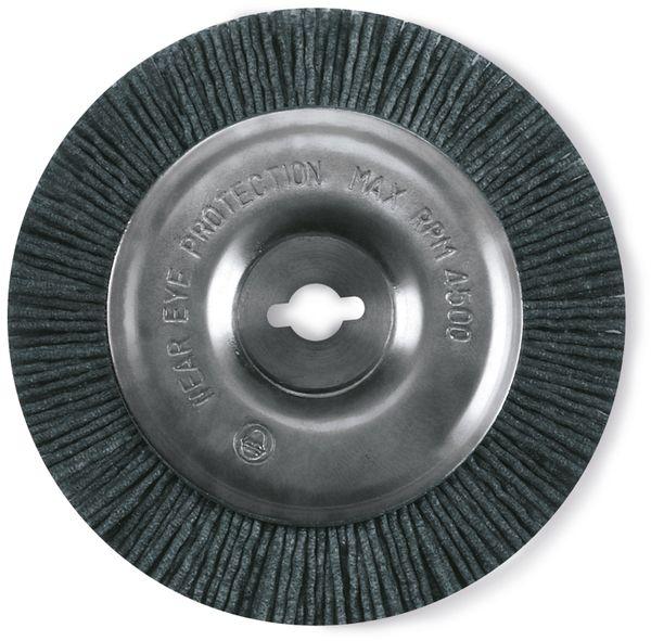Fugenreiniger Ersatzbürste EINHELL 3424110, Nylon