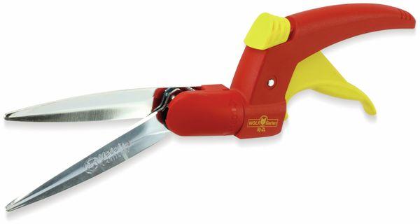 Handgrasschere WOLF GARTEN RJ-ZL - Produktbild 3