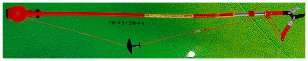 Zugseilstraffer WOLF GARTEN ZS-M - Produktbild 6