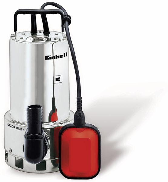 Schmutzwasserpumpe EINHELL GC-DP 1020 N - Produktbild 1