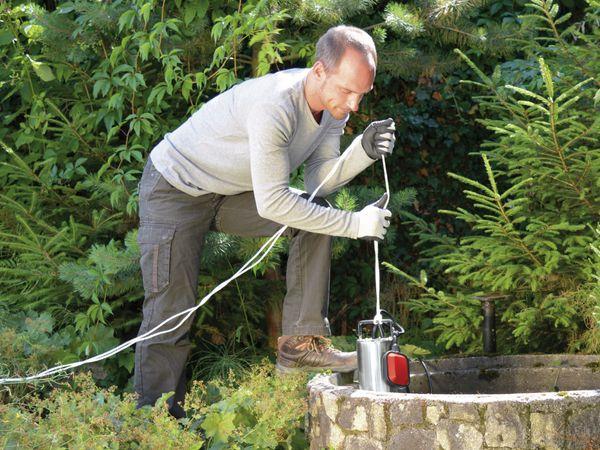 Schmutzwasserpumpe EINHELL GC-DP 1020 N - Produktbild 5