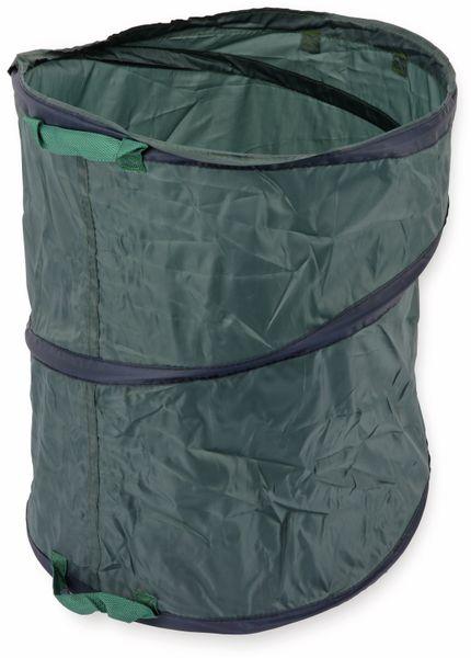 Garten-Abfallsack, POP-UP, grün, 100 L