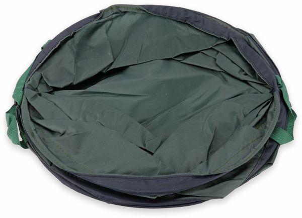 Garten-Abfallsack, POP-UP, grün, 100 L - Produktbild 2