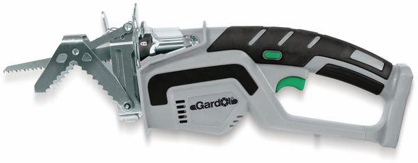 Akku-Astsäge GARDOL GAA-E 20 Li, Solo, Power X-Change kompatibel - Produktbild 2