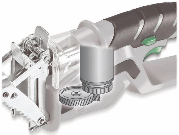 Akku-Astsäge GARDOL GAA-E 20 Li, Solo, Power X-Change kompatibel - Produktbild 4