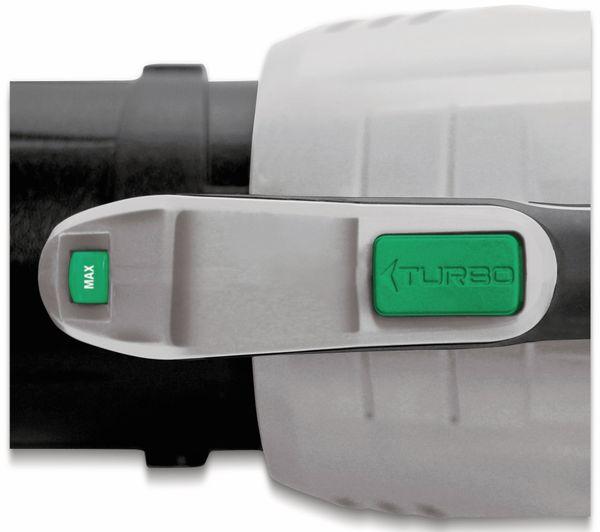 Akku-Laubbläser GARDOL GALB-E 40 Li Solo, Power X-Change kompatibel - Produktbild 7