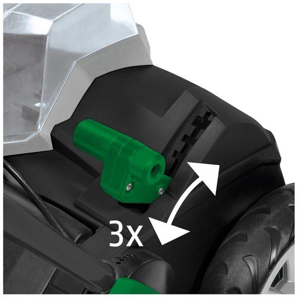 Akku-Vertikutierer GARDOL GAV-E 40 Li Solo, Power X-Change kompatibel - Produktbild 10