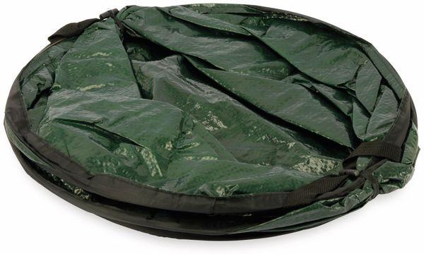 Garten-Abfallsack KINZO, grün, 120 Liter - Produktbild 2