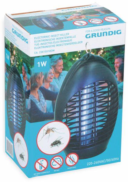 Elektronische Insektenfalle GRUNDIG, 1 W - Produktbild 2