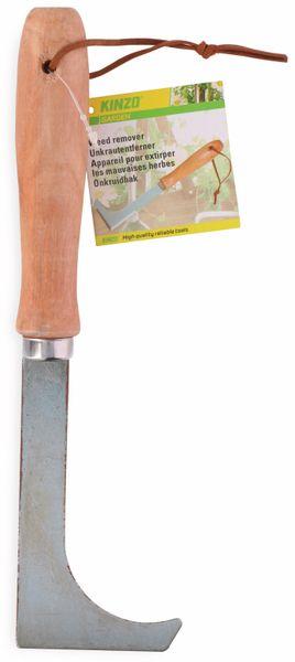 Fugenkratzer KINZO, mit Holzgriff - Produktbild 2
