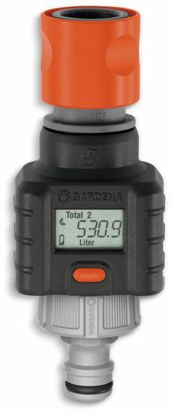Wassermengenzähler GARDENA 8188-20 - Produktbild 2