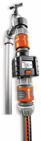 Wassermengenzähler GARDENA 8188-20 - Produktbild 3