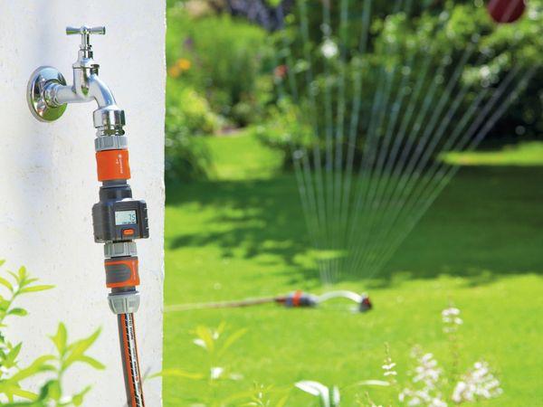 Wassermengenzähler GARDENA 8188-20 - Produktbild 4