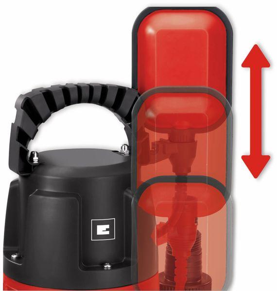 Schmutzwasserpumpe EINHELL GC-DP 3730, 370 W - Produktbild 5