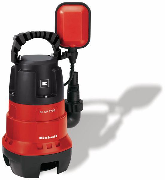 Schmutzwasserpumpe EINHELL GC-DP 3730, 370 W - Produktbild 7