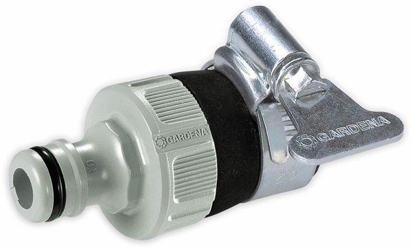 Hahnstück GARDENA 2908-20, Durchmesser 14 - 17 mm