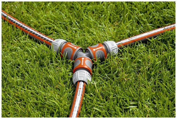 """Schnellkupplung Y-Verteiler GARDENA 18287-20, 13 mm (1/2""""), 15 mm (5/8"""") - Produktbild 3"""