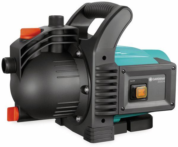 Gartenpumpe GARDENA Classic 3500/4, 800 W - Produktbild 5