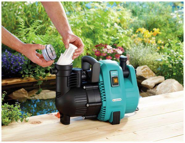 Gartenpumpe GARDENA Comfort 4000/5, 1100 W - Produktbild 9