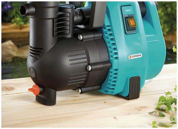 Gartenpumpe GARDENA Comfort 4000/5, 1100 W - Produktbild 10
