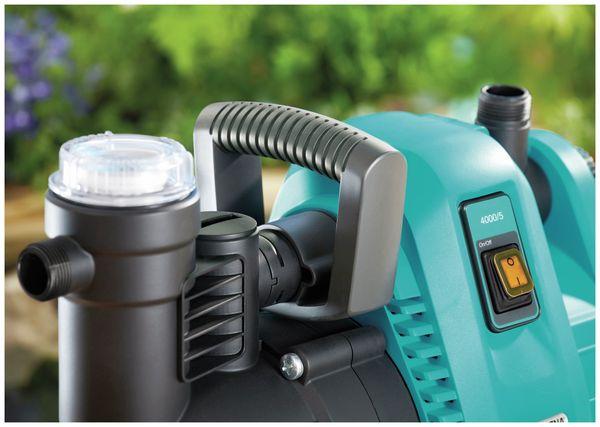 Gartenpumpe GARDENA Comfort 4000/5, 1100 W - Produktbild 11