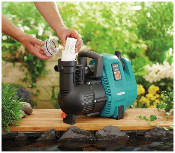 Gartenpumpe GARDENA Comfort 5000/5, 1300 W - Produktbild 11