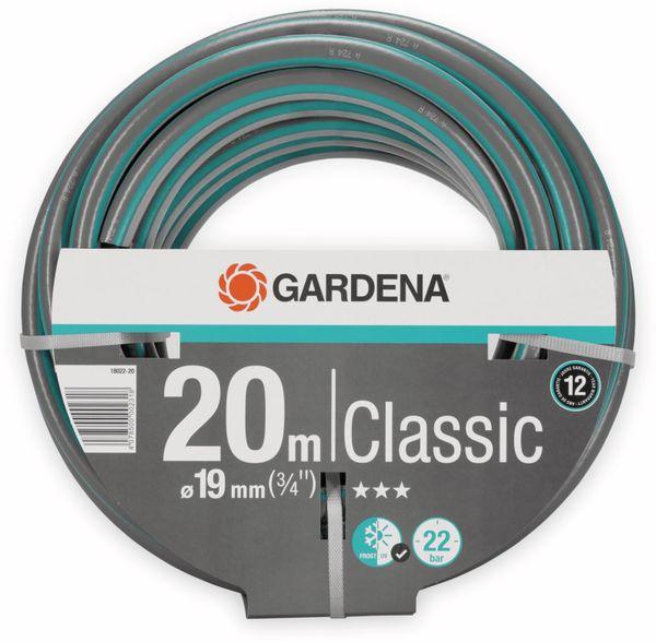 Gartenschlauch GARDENA 18022-20, 20 m - Produktbild 2