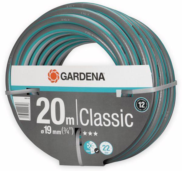 Gartenschlauch GARDENA 18022-20, 20 m - Produktbild 3