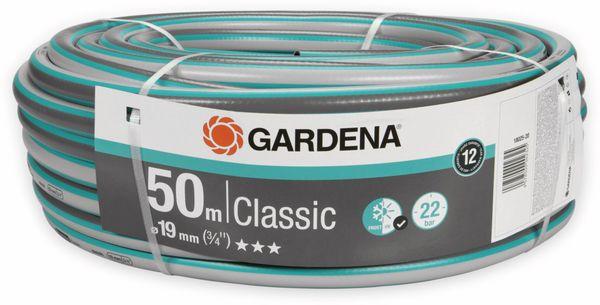 Gartenschlauch GARDENA 18025-20, 50 m