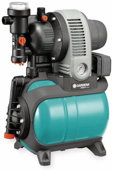 Hauswasserwerk GARDENA 3000/4 eco, 650 W